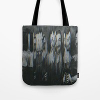 King Charles Tote Bag by Alayna H.