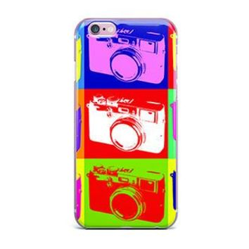 Camera Montage IPhone Case (Available for all models) - PFIPHN009