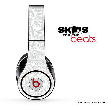 Doodle Skin for the Beats by Dre
