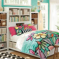 Beadboard Martina Surf Bedroom