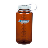 Nalgene Tritan 32oz W/M, Rustic Orange