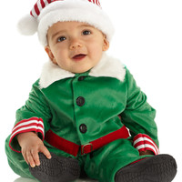 Baby Elf Infant / Toddler Costume