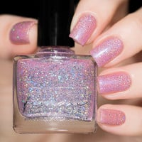 Femme Fatale Heavenly Rainment Nail Polish (Birth Of Venus Collection)