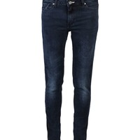 Acne Faded Five Pocket Jeans - ShopBAZAAR