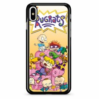 Rugrats 3 iPhone X Case