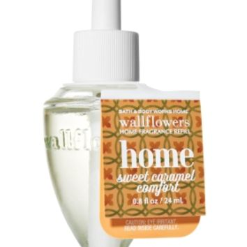 Wallflowers Fragrance Refill Home - Sweet Caramel Comfort