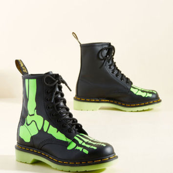 Go On, Talus More Leather Boot | Mod Retro Vintage Boots | ModCloth.com
