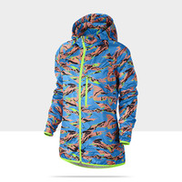 Check it out. I found this Nike Packable Camouflage Trail Women's Jacket at Nike online.