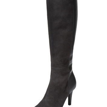 Outspoken Leather & Suede Boot