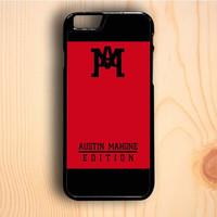 Dream colorful Austin Mahone Edition iPhone 6 Plus Case
