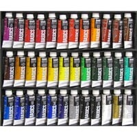 Basics 36-Color Acrylic Color Set | Shop Hobby Lobby