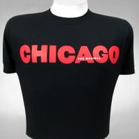 Buy Official Chicago Broadway Souvenir Merchandise at The Broadway Store