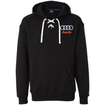 Audi Heavyweight Sport Lace Hoody