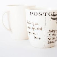 PostcupTM by baileydoesntbark on Etsy