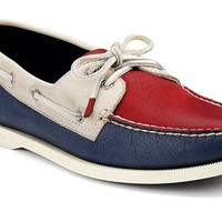 Men's Authentic Original Burnished Boat Shoe
