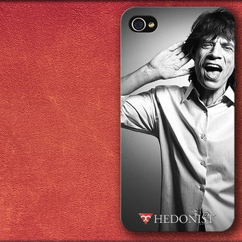 Mick Jagger 2 Phone Case iPhone Cover