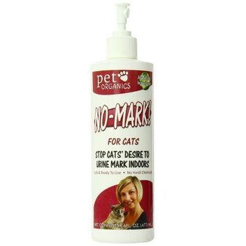 Pet Organics No-Mark Cat Spray
