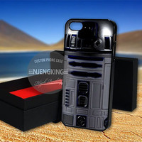 Star Wars R2D2 Blue case for  LG Nexus/HTC One/Samsung Galaxy S3,S4,S5/Note 2,3/iPod 4th 5th/iPhone 5,5s,5c,4,4s,6,6+[ NJ9 ]
