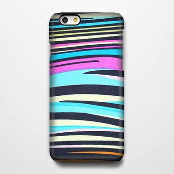 Zebra Color iPhone 6s case iPhone 6 plus Case iPhone 5S 5c Galaxy S6 edge S6 S5 S4 Case Pink Blue Black 013-1