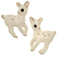 Bambi Shaped Studs