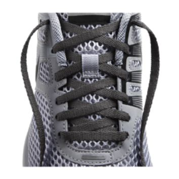 "Nike 39"" Team Shoelaces Size 39 (Black)"