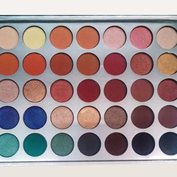 Boub Eyeshadow Palette Makeup Eye Shadow Palette  Make Up Cosmetic Beauty 1 2 3