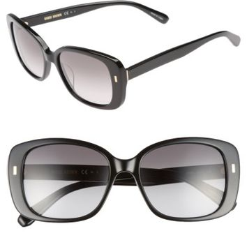 Bobbi Brown The Audrey 53mm Square Sunglasses | Nordstrom