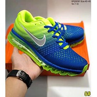 Nike Air Max Trending Women Men Air Cushion Sport Running Sneakers Shoes 5#