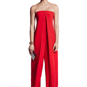Cedric Charlier Origami Jumpsuit