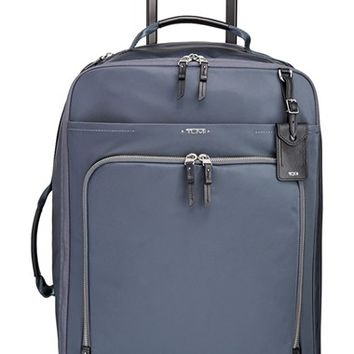 Tumi 'Voyageur - Super Leger' International Carry-On - Grey (21 Inch)