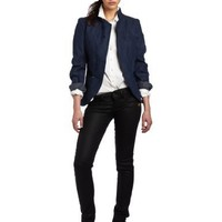 G-Star Women`s Re Tailored Blazer