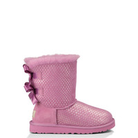 UGG® Official | Kids' Bailey Bow Splash Footwear | UGGAustralia.com
