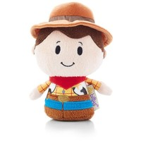 itty bittys® Woody Stuffed Animal