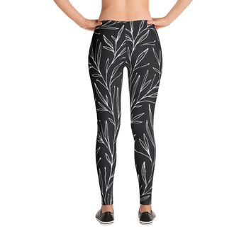 Botanical Leggings