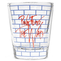 Pink Floyd - Shot Glass