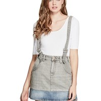Jessie A-Line Skirtalls at Guess