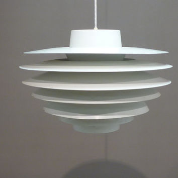 "Lamp ""sven midloe"" danish design"
