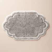 Illaria Tufted Bath Mat