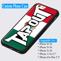 Tapout Mexico Flag Mma Ufc Fighting