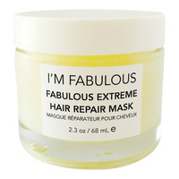 Fabulous Extreme Hair Repair Mask