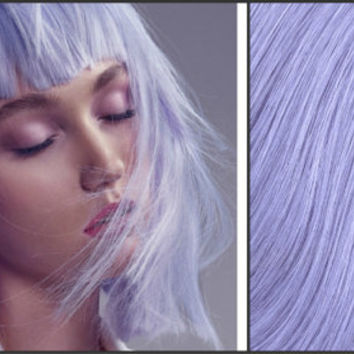 PERIWINKLE PASTEL Semi-Permanent Vegan Hair Dye 8 oz.