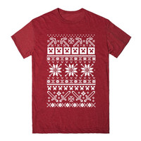 Minecraft Ugly Christmas Sweater