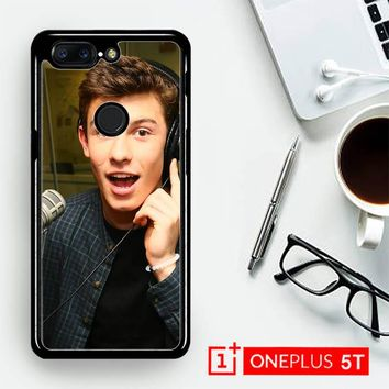 Shawn Mendes Y1145  OnePLus 5T / One Plus 5T Case