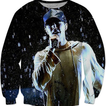 Justin Bieber Purpose Tour Sweater