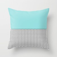opeka Throw Pillow by Trebam | Society6