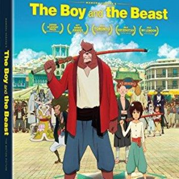 Luci Christian & Eric Vale & Mamoru Hosoda-Boy and the Beast Combo + UV