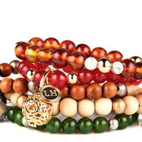 Fragrance Bracelets - Fragrance Jewelry  - Lisa Hoffman Beauty