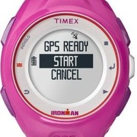 Timex Ironman Run x20 GPS Watch - Women's