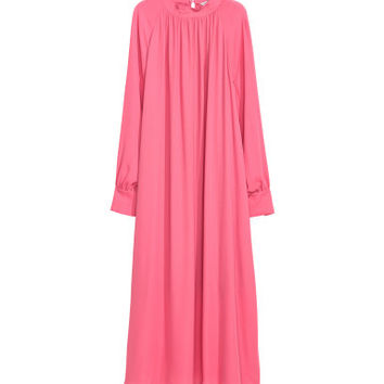 H&M Chiffon Dress $39.99