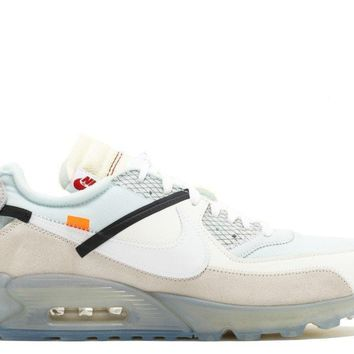 spbest The10 Nike Air Max 90 Off White